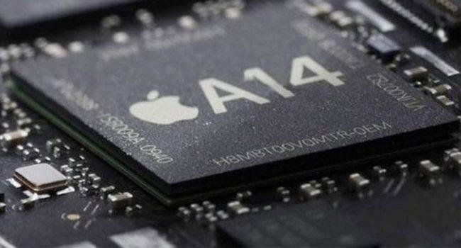 Apple A14 będzie pierwszym mobilnym procesorem o częstotliwości powyżej 3 GHz polecane, ciekawostki test wydajności, procesor A14, GeekBench, Apple, A14  Według nowego raportu Research Snipers nadchodzący układ Apple A14 będzie pierwszym mobilnym procesorem opartym na ARM, który oficjalnie przekroczy częstotliwość 3 GHz. A14 1 650x350