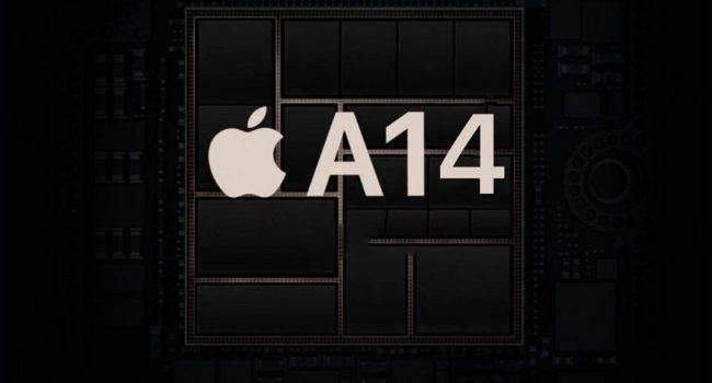 TSMC rozpocznie masową produkcję 5-nm układów Apple A14 zgodnie z harmonogramem polecane, ciekawostki TSMC, A14  Tajwańska TSMC rozpocznie w kwietniu masową produkcję układów 5 nm A14 dla iPhone'a 12. Poinformował o tym DigiTimes, powołując się na źródła branżowe. A14 650x350