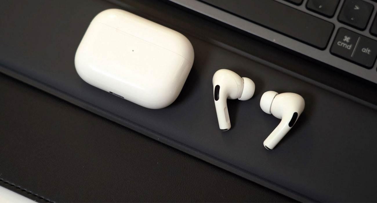 iOS 14 wprowadza nowe ustawienia dźwięku dla słuchawek. Różnica jest zauważalna natychmiast! polecane, ciekawostki nowe ustawienia dzwieku dla sluchawek, iOS 14, Apple  iOS 14 wprowadza niestandardowe ustawienia dźwięku dla słuchawek EarPods, AirPods i Beats. Zmienia dźwięku zależy od odtwarzanego materiału. AirPodsPro