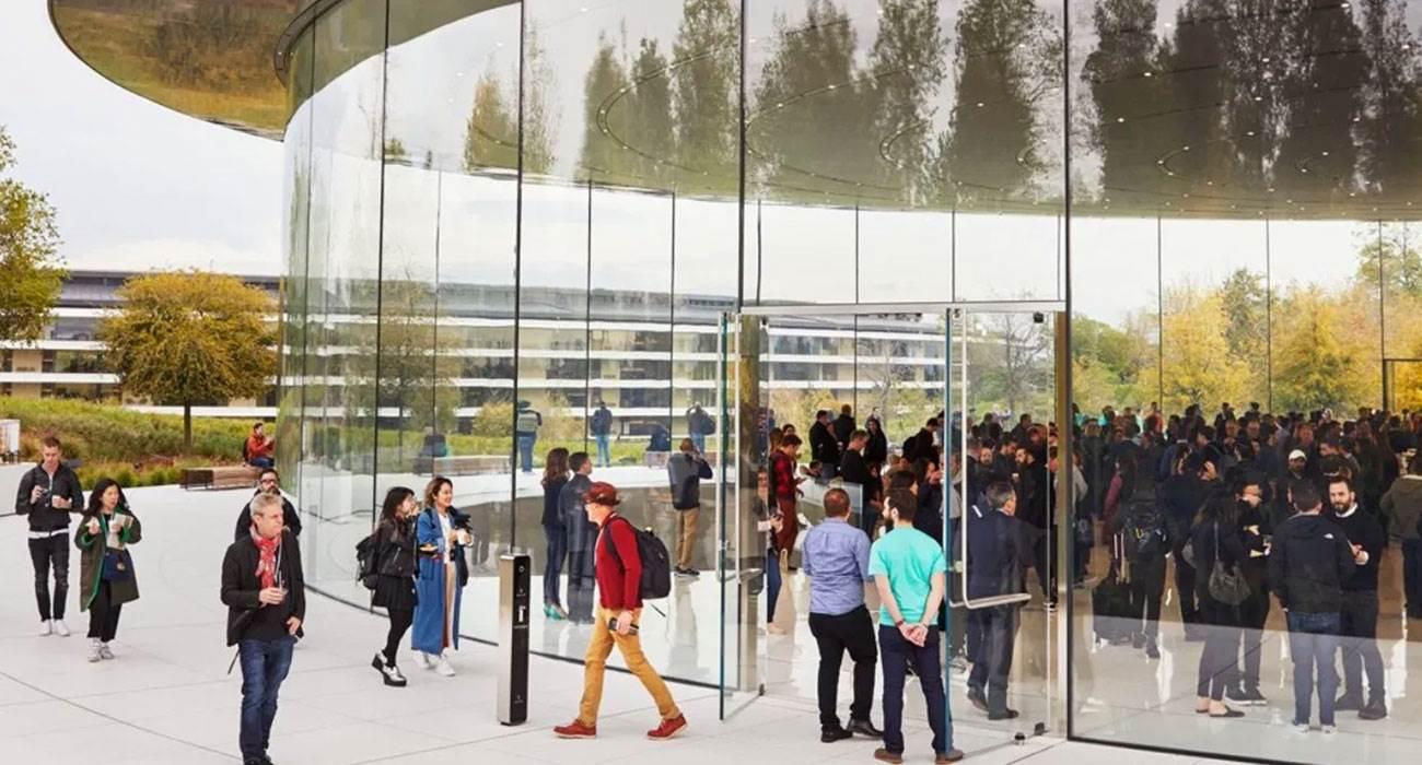 Lokalni urzędnicy proszą Apple i inne firmy o odwołanie zbliżających się konferencji polecane, ciekawostki Apple  Ostatniej nocy hrabstwo Santa Clara wydało nowe zalecenie w celu zwalczania rozprzestrzeniania się koronawirusa.  ApplePark
