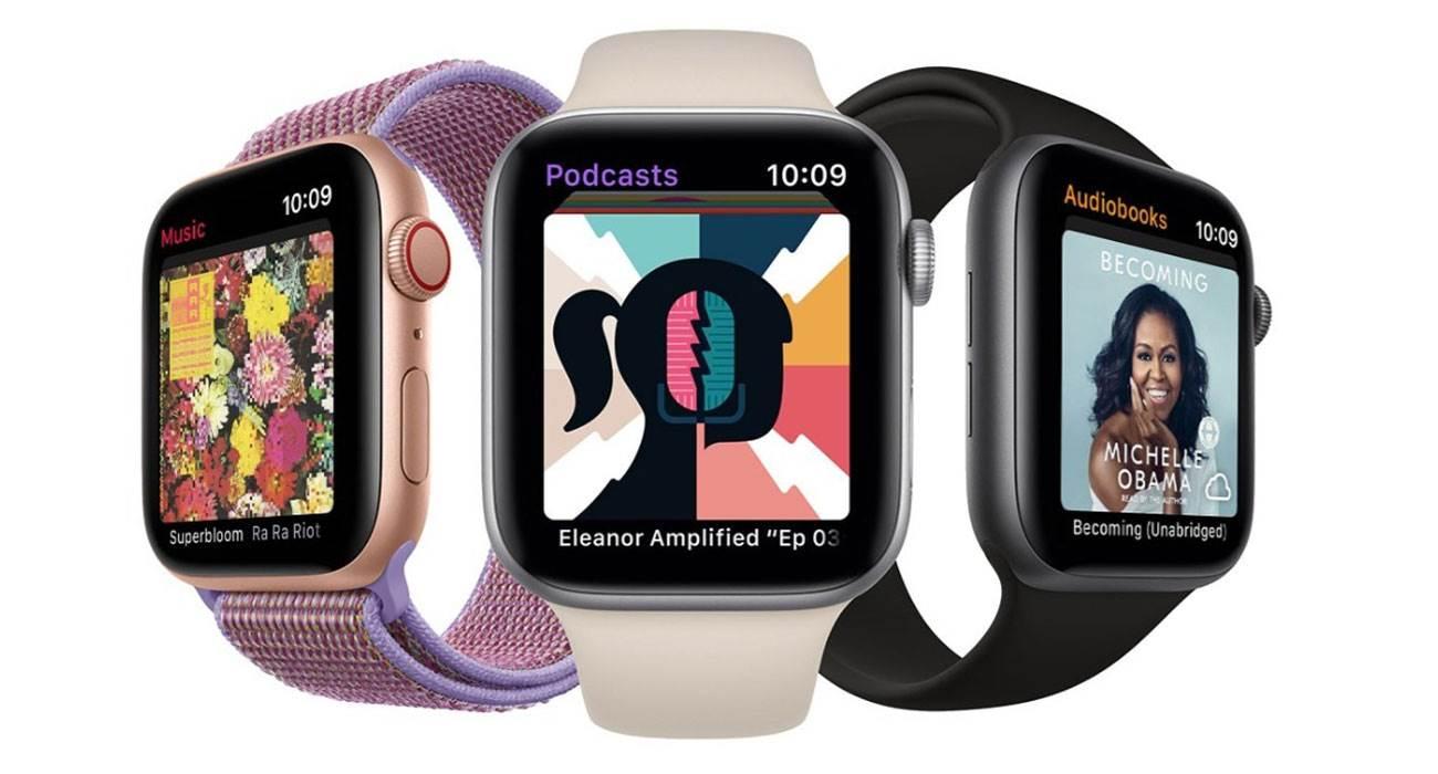 Apple Watch Series 6 otrzyma Touch ID, funkcję monitorowania snu i będzie w stanie określić poziom tlenu we krwi polecane, ciekawostki watchOS 7, Apple Watch Series 6, Apple  Jak donosi izraelska strona The Verifier tegoroczny Apple Watch Series 6 otrzyma skaner linii papilarnych Touch ID, funkcję monitorowania snu i będzie w stanie określić poziom tlenu we krwi. AppleWatch 1