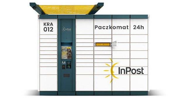 Nadawanie paczki bezpośrednio z aplikacji InPost Mobile polecane, ciekawostki nadanie paczki z aplikacji InPost, nadanie paczki bezpośrednio z aplikacji InPost, jak nadac paczke z iPhone, jak nadać paczkę z InPost, iNpost  Nowa wersja InPost na iOS wprowadza opcję nadania paczki bez etykiety bezpośrednio w aplikacji. InPost 1 650x350