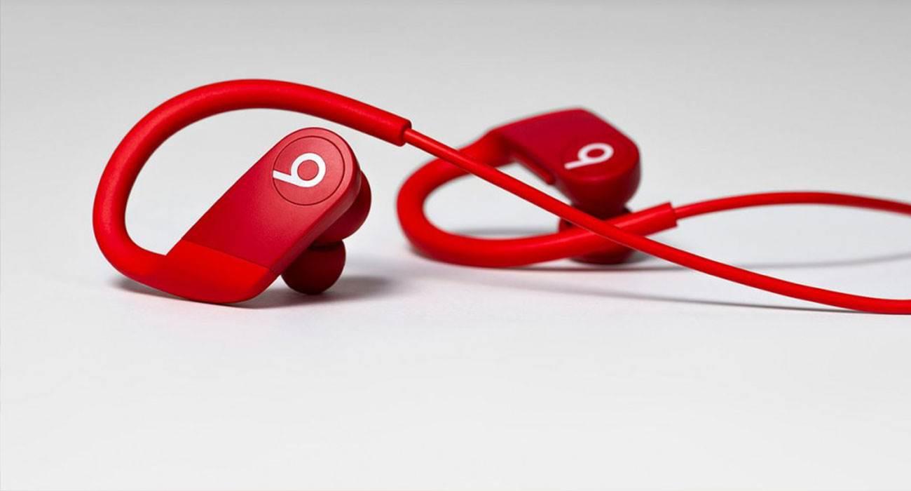 Apple oficjalnie zaprezentowało nowe słuchawki Powerbeats polecane, ciekawostki Powerbeats oficjalnie, Powerbeats, cena, Beats, Apple  Dzisiaj, 16 marca, Beats (własność Apple) oficjalnie zaprezentowała nowe słuchawki bezprzewodowe Powerbeats. PowerBeats