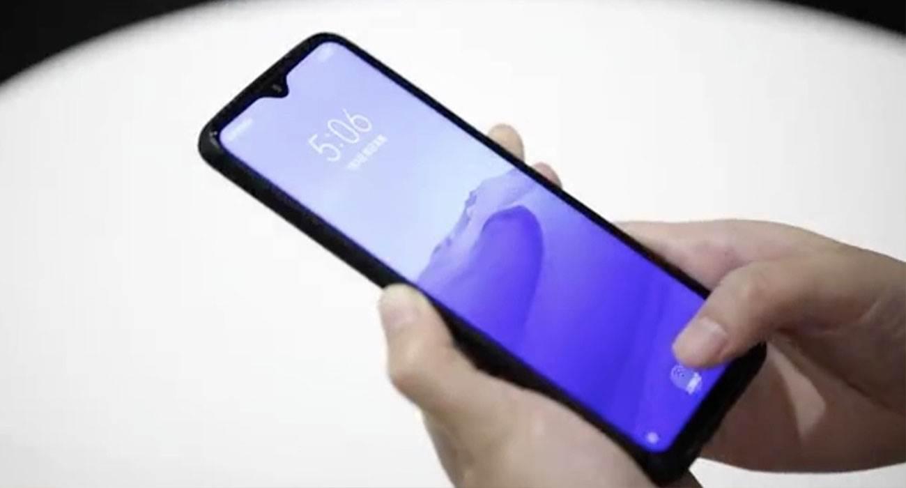 Redmi pokazało prototypowy smartfon ze skanerem linii papilarnych pod wyświetlaczem LCD ciekawostki Wideo, Redmi Note 8 Pro, czytnik pod ekranem LCD  Dzisiaj, 9 marca, wiceprezes Xiaomi i szef marki Redmi Lou Weibing ogłosili, że firmie udało się umieścić skaner linii papilarnych pod wyświetlaczem LCD. Pokazał nawet działanie skanera na prototypie Redmi Note 8 Pro. Redmi