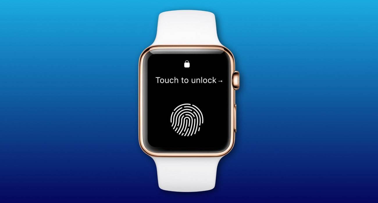 Apple Watch Series 6 otrzyma Touch ID, funkcję monitorowania snu i będzie w stanie określić poziom tlenu we krwi polecane, ciekawostki watchOS 7, Apple Watch Series 6, Apple  Jak donosi izraelska strona The Verifier tegoroczny Apple Watch Series 6 otrzyma skaner linii papilarnych Touch ID, funkcję monitorowania snu i będzie w stanie określić poziom tlenu we krwi. TouchID