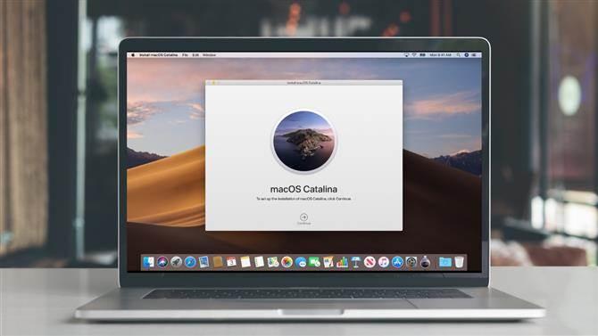 macOS Catalina 10.15.4 dostępny do pobrania polecane, ciekawostki macOS Catalina 10.15.4, lista zmian, co nowego w macOS Catalina 10.15.4  Wczoraj wieczorem wraz z nowymi wersjami iOS, iPadOS, tvOS i watchOS, Apple wypuściło także finalną wersję macOS Catalina 10.15.4. Poniżej oficjalna lista zmian. catalina