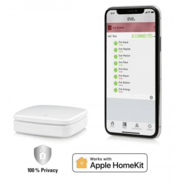 Urządzenia Eve kompatybilne z HomeKit tańsze niż zwykle. Uwaga! Promocja tylko do piątku polecane, ciekawostki Promocja, Eve Homekit, Eve  Uwaga! Uwaga! Mamy dla Was kolejną świetną promocję. Tym razem dotyczy ona produktów Eve kompatybilnych z HomeKit. Więcej informacji poniżej.  eve3