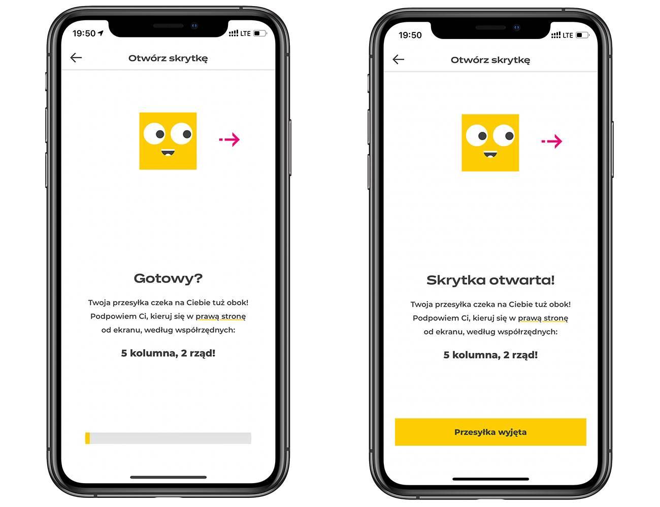 Nie wbijaj kodu. Otwieraj skrytkę paczkomatu iPhone?m lub innym smartfonem z Androidem zdalnie za pomocą apki InPost Mobile polecane, ciekawostki zdalne otwarcie paczkomatu, paczkomat, otwieranie paczkomatu zdalnie, otwieranie paczkomatu z telefonu, InPost Mobile, iNpost  Może nie wszyscy z Was o tym wiedzą, ale od kilku już miesięcy możliwe jest otworzenie skrytki paczkomatu zdanie - naszym smartfonem. Bez wbijania numeru telefonu, PIN-u, czy skanowania kodu QR. iNpost 4