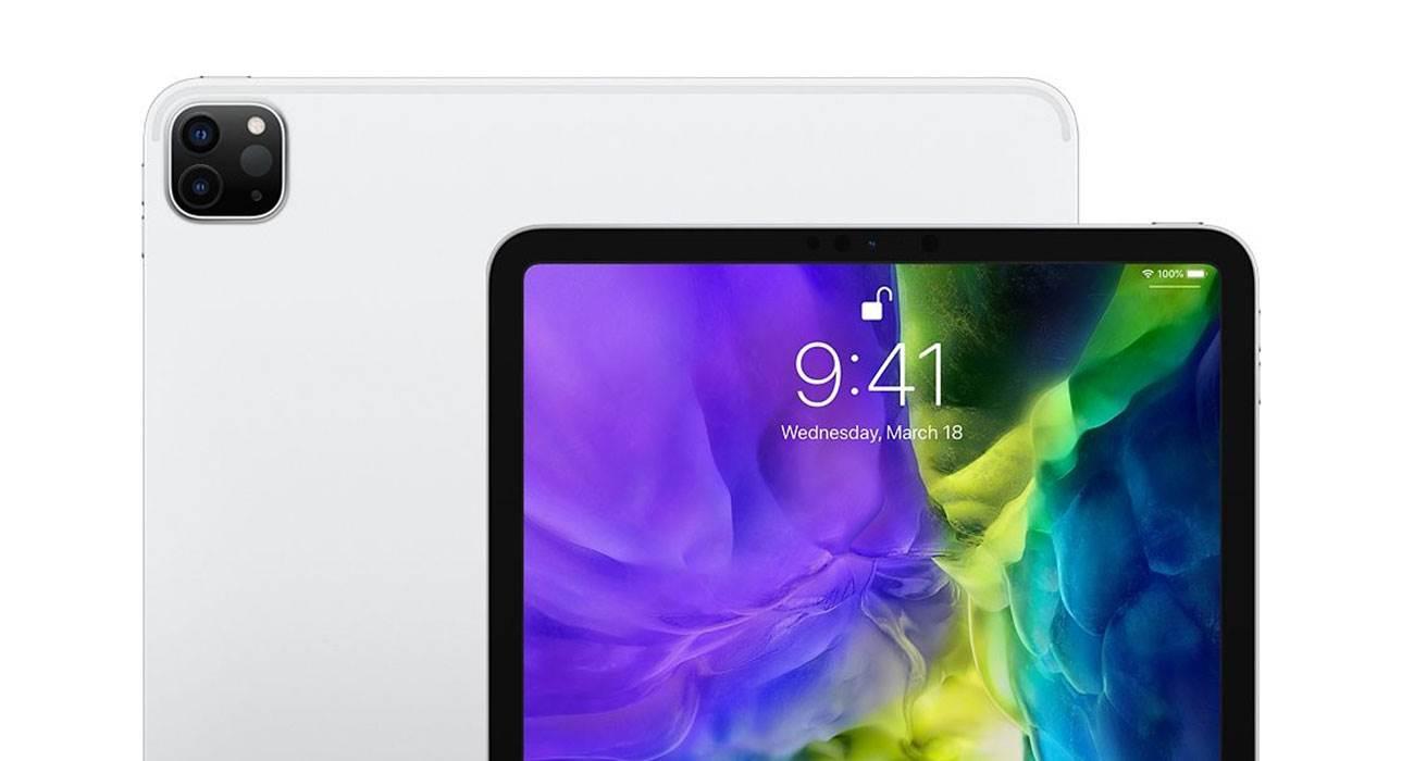 Pierwszy iPad Pro z ekranem mini-LED ma zostać wypuszczony wiosną 2021 roku polecane, ciekawostki mini-LEd, iPad Pro, Apple, 2021  Apple planuje wypuścić 12,9-calowego iPada Pro z wyświetlaczem mini-LED w pierwszym kwartale 2021 roku, według tajwańskiej publikacji branżowej DigiTimes. iPadPro 5