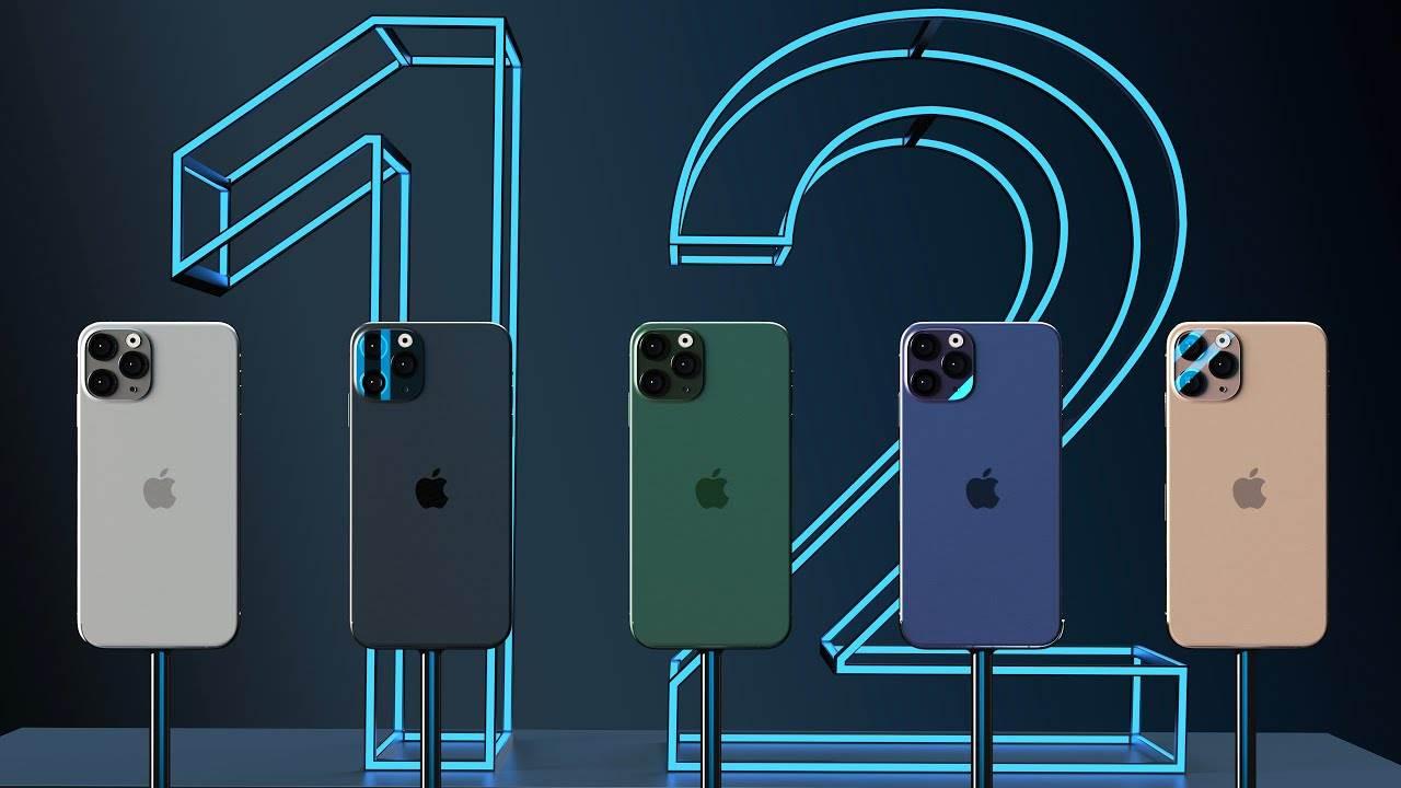 Tegoroczny iPhone 12 otrzyma pojemniejszą baterię i aparat o rozdzielczości 64 megapikseli polecane, ciekawostki Wideo, iPhone 12, Apple  Amerykański bloger Philip Koroy wraz z redaktorem strony XDA Maxem Weinbachem udostępnili kilka szczegółów na temat przyszłych urządzeń Apple, które zostaną wydane w 2020 roku. iPhone12 1