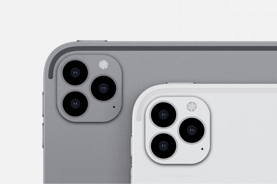 Tegoroczny iPhone 12 otrzyma pojemniejszą baterię i aparat o rozdzielczości 64 megapikseli polecane, ciekawostki Wideo, iPhone 12, Apple  Amerykański bloger Philip Koroy wraz z redaktorem strony XDA Maxem Weinbachem udostępnili kilka szczegółów na temat przyszłych urządzeń Apple, które zostaną wydane w 2020 roku. iPhone12 2