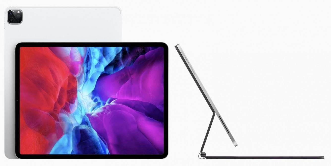 Amazon zdradza datę premiery Magic Keyboard z gładzikiem dla iPad Pro polecane, ciekawostki Premiera, Magic Keyboard z gładzikiem, cena  Zastanawiacie się kiedy dokładnie trafi do sprzedaży najnowsza Magic Keyboard z gładzikiem dla iPad Pro? My już wiemy. new ipad pro