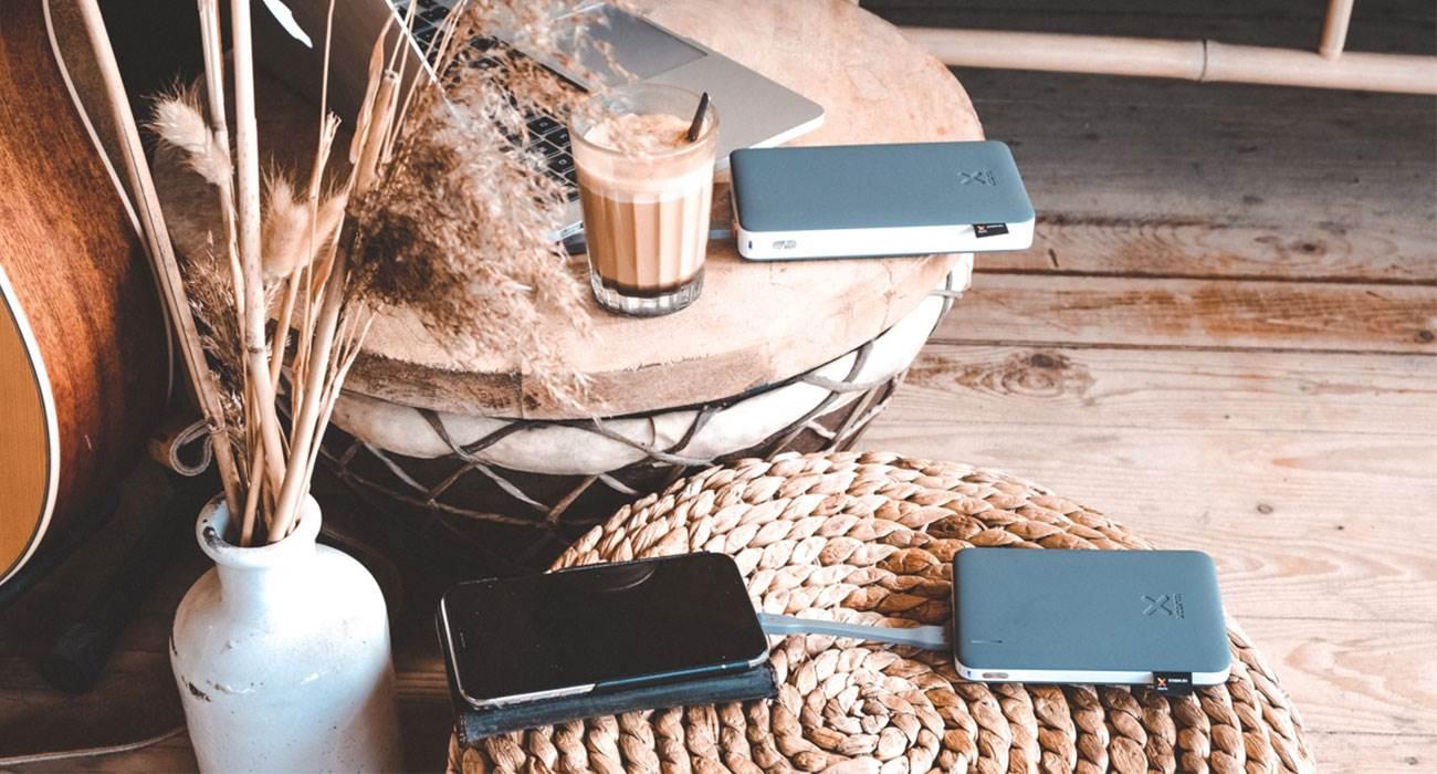 Kup powerbank Xtorm Voyager i otrzymaj zupełnie za darmo Xtorm USB-C Power Delivery ciekawostki xtorm  Każdy z nas lubi fajne gratisy prawda? Dlatego dziś mamy dla Was coś bardzo interesującego. Co takiego? power 1