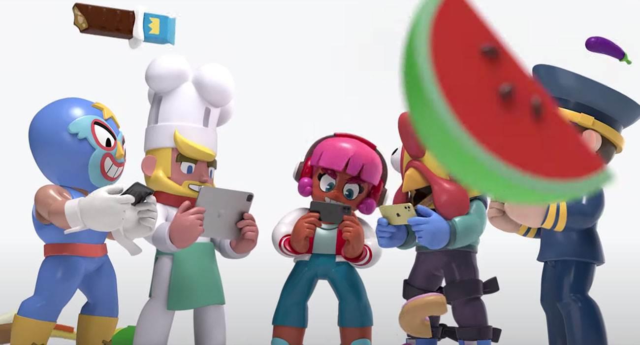 Jak udostępnić Apple Arcade swojej rodzinie polecane, ciekawostki Wideo, udostępnianie rodzinie, apple arcade, Apple  Na kanale YouTube firmy Apple pojawił się nowy samouczek. Tym razem gigant z Cupertino pokazuje nam jak udostępnić Apple Arcade swojej rodzinie. AppleArcade 1