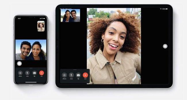 Uwaga! Najnowsze wersje systemów iOS 13.4 / iPadOS 13.4 / macOS 10.15.4 psują FaceTime polecane, ciekawostki problem facetime, iPadOS 13.4, iOS 13.4  Jeśli zdecydowałeś się i zainstalowałeś najnowszą wersję iOS 13.4 / iPadOS 13.4 lub macOS 10.15.4 to możesz mieć problem z działaniem FaceTime. FaceTime 650x350