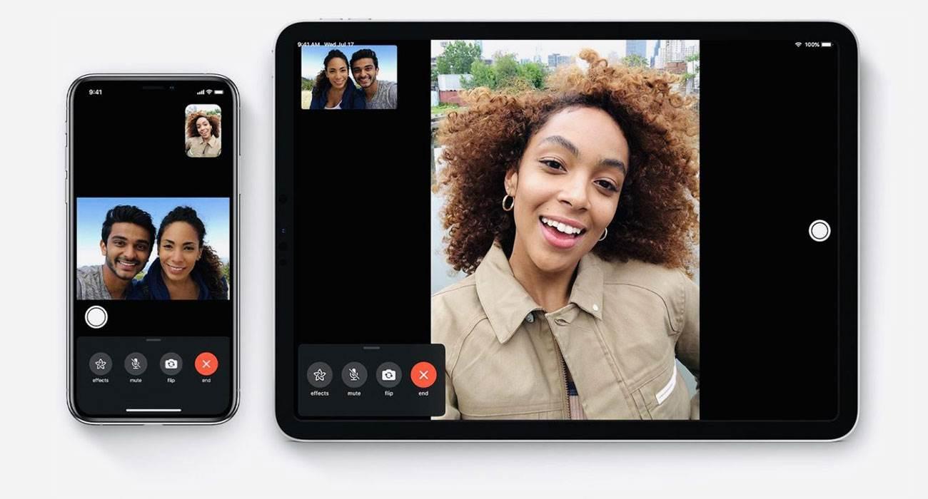 Uwaga! Najnowsze wersje systemów iOS 13.4 / iPadOS 13.4 / macOS 10.15.4 psują FaceTime polecane, ciekawostki problem facetime, iPadOS 13.4, iOS 13.4  Jeśli zdecydowałeś się i zainstalowałeś najnowszą wersję iOS 13.4 / iPadOS 13.4 lub macOS 10.15.4 to możesz mieć problem z działaniem FaceTime. FaceTime