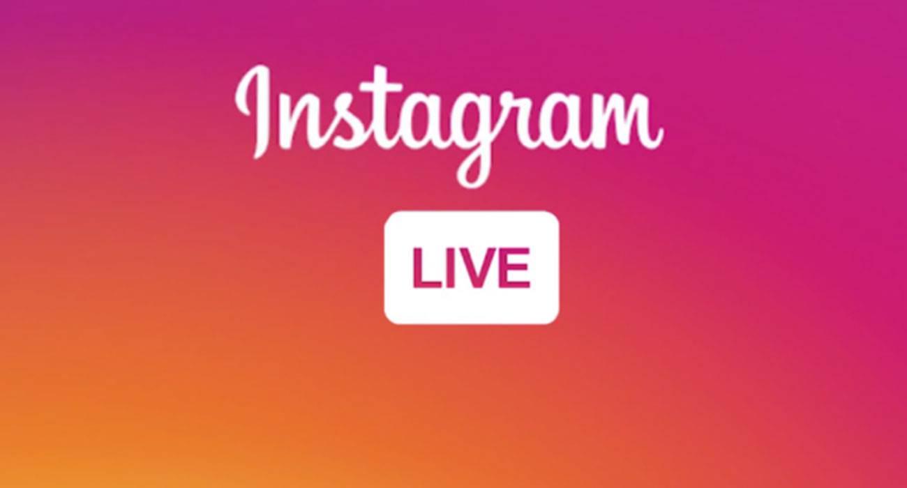 Instagram zezwolił na oglądanie transmisji na żywo w dowolnej przeglądarce polecane, ciekawostki live w przeglądarce, Instagram  Sieć społecznościowa Instagram pozwoliła użytkownikom oglądać transmisje na żywo w dowolnej przeglądarce. Wcześniej transmisje były dostępne tylko w aplikacji. Instagram