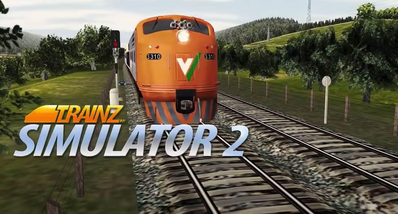 Trainz Simulator 2 i Trainz Driver 2 za darmo w App Store polecane, gry-i-aplikacje, ciekawostki Za darmo, Wideo, Trainz Simulator 2, Trainz Driver 2  Świetna wiadomość dla fanów symulatorów pojazdów szynowych. Już dziś zupełnie za damo możesz wcielić się w prawdziwego kierowcę pociągu. Trainz 1
