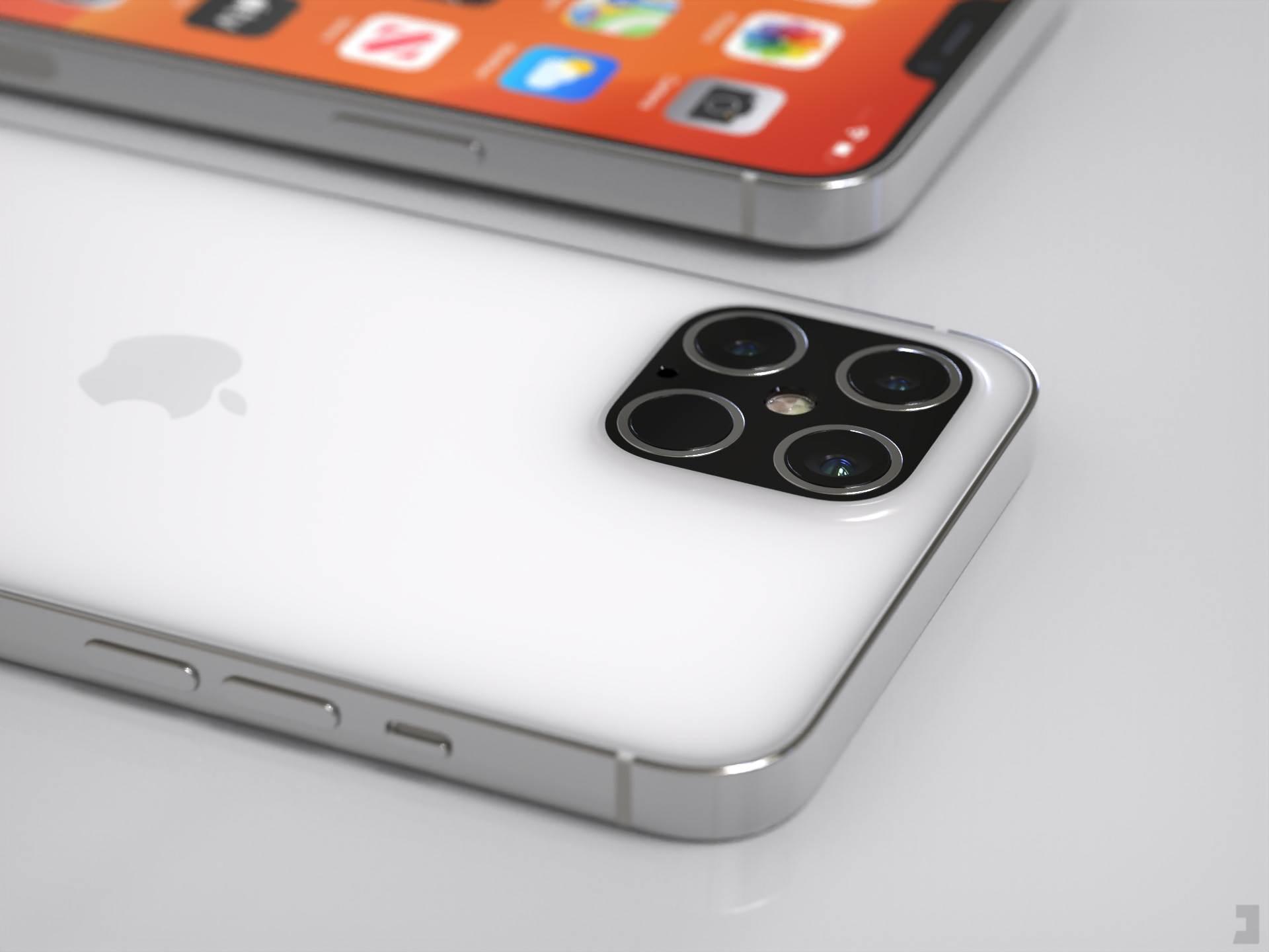 Wszystkie szczegóły iPhone 12 i iPhone 12 Pro ujawnione polecane, ciekawostki Specyfikacja, iPhone12 Pro, iPhone 12 Pro Max, iPhone 12, cena, Apple  Światowej sławy YouTuber Jon Prosser opublikował wszystkie szczegóły iPhone 12 i iPhone 12 Pro - oficjalne nazwy, rozmiary ekranów, pojemności i ceny. iPhone12Pro 3