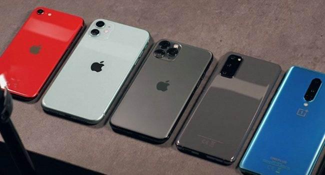 iPhone SE 2020 - test baterii polecane, ciekawostki pojemność baterii iPhone SE 2020, jak długo działa iPhone SE 2020, iPhone SE 2020, bateria w iPhone SE 2020, bateria, Apple  Wiemy, że iPhone SE drugiej generacji ma baterię o dokładnie takiej samej pojemności jak iPhone 8. Urządzenia mają identyczne ekrany, ale inne procesory, więc teoretycznie iPhone SE powinien działać dłużej. Czy tak jest w praktyce? iPhoneSE 3 1 650x350