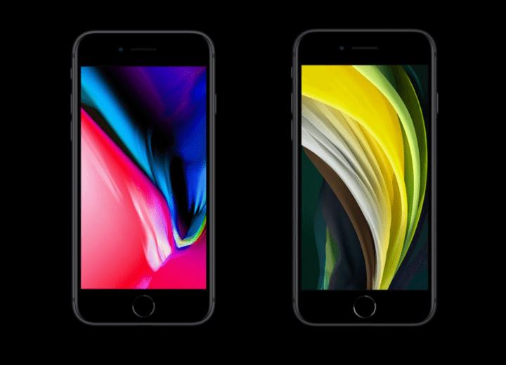 Chiński bloger porównuje wnętrze nowego iPhone SE z iPhone 8 polecane, ciekawostki wnętrze iPhone SE 2020, Wideo, porównanie z iPhone 8  Na kanale YouTube, Wenzhou Ao Technololgy, pojawiło się wideo porównujące wewnętrzne komponenty nowego iPhone SE z iPhone 8. iPhoneSE