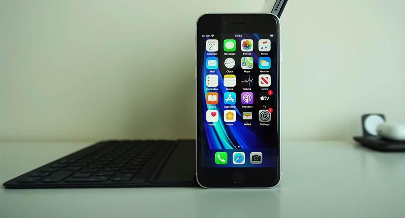 Barclays: iPhone 13 otrzyma wsparcie dla Wi-Fi 6E polecane, ciekawostki Wi-Fi 6e, iPhone 13  Analitycy Barclays przewidują, że nadchodzące smartfony Apple iPhone z serii 13 otrzymają wsparcie dla ulepszonego standardu bezprzewodowego Wi-Fi 6E. iPhoneSE2020 3