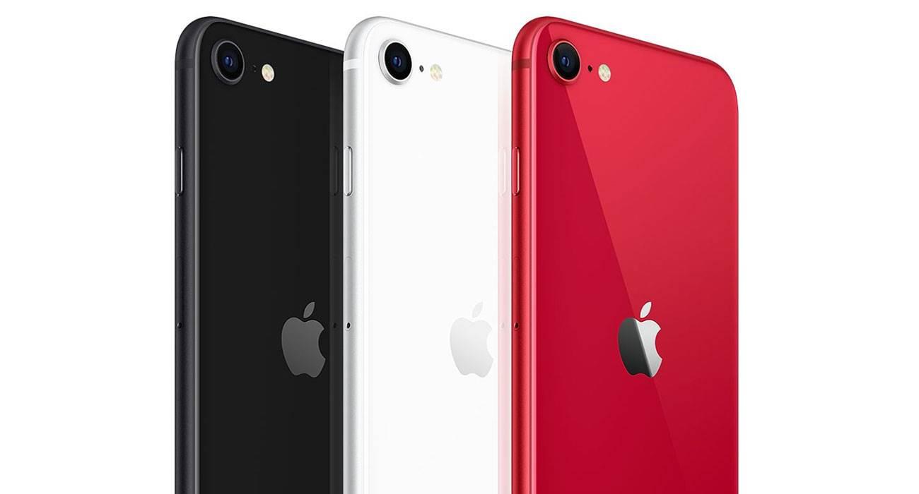 Apple udostępniło wideo promujące iPhone SE 2020 polecane, ciekawostki Youtube, Wideo, iPhone SE 2020  Na kanale YouTube giganta z Cupertino pojawiło się nowe wideo. Jest to blisko minutowy film promujący iPhone?a SE 2020. iPhoneSE2020