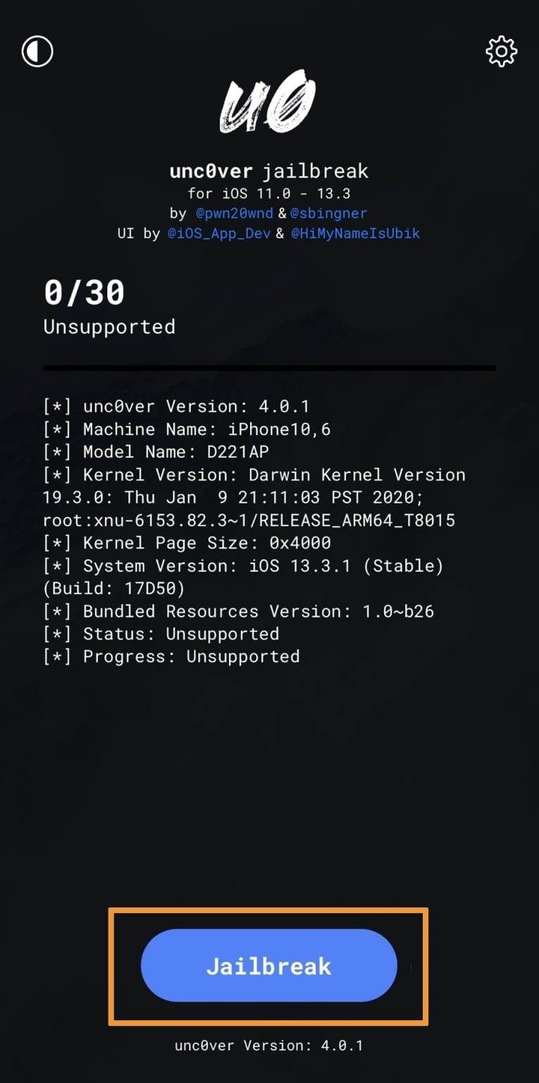 Jak wykonać Jailbreak iOS 13.5 / iPadOS 13.5 za pomocą AltStore - instrukcja krok po kroku poradniki, polecane, cydia-i-jailbreak, ciekawostki jak zrobić jailbreak iPadOS 13.5, jak zrobić jailbreak iOS 13.5, jailbreak iPadOS 13.5, jailbreak iOS 13.5, jailbreak, Instrukcja, Cydia, AltStore  Opisywaliśmy już Wam jak zrobić Jailbreak iOS 13.5 / iPadOS 13.5 za pomocą Cydia Inpactor, a tym razem pokażemy Wam jak wykonać Jailbreak najnowszego oprogramowania za pomocą AltStore. 16