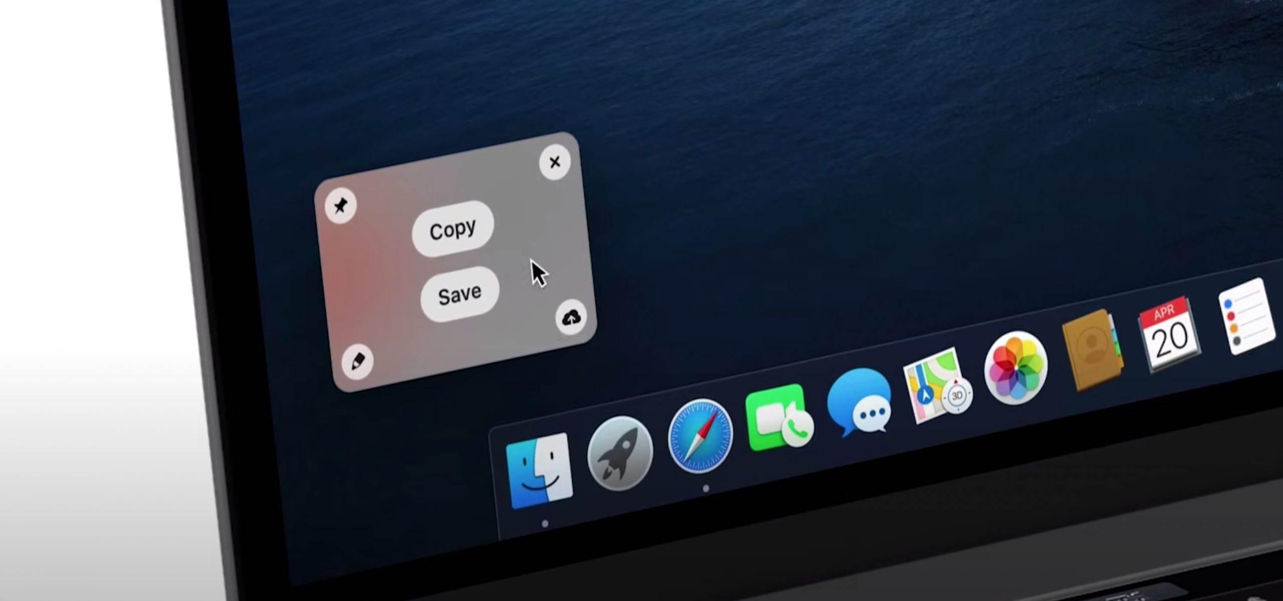 CleanShot X - zrzuty i nagrania ekranu na wyższym poziomie recenzje, polecane, ciekawostki Wideo, Recenzja, program do zrzutów ekranu, download, CleanShot X, Apple  macOS, a zwłaszcza dawny Mac OS X, zawsze kojarzył mi się ze stawianiem wyglądu programu przynajmniej na równi z jego funkcjonalnością. 1@2x 1 scaled