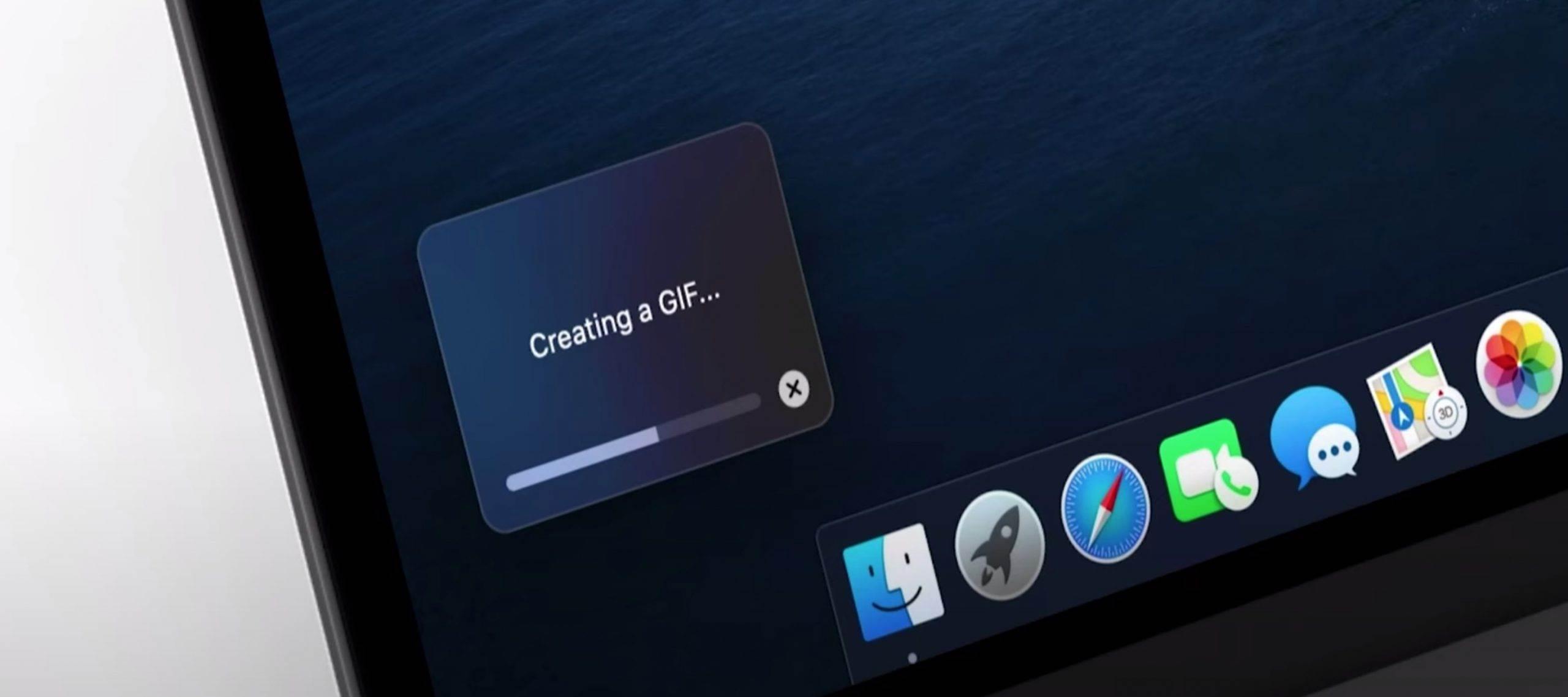CleanShot X - zrzuty i nagrania ekranu na wyższym poziomie recenzje, polecane, ciekawostki Wideo, Recenzja, program do zrzutów ekranu, download, CleanShot X, Apple  macOS, a zwłaszcza dawny Mac OS X, zawsze kojarzył mi się ze stawianiem wyglądu programu przynajmniej na równi z jego funkcjonalnością. 1@2x 6 scaled