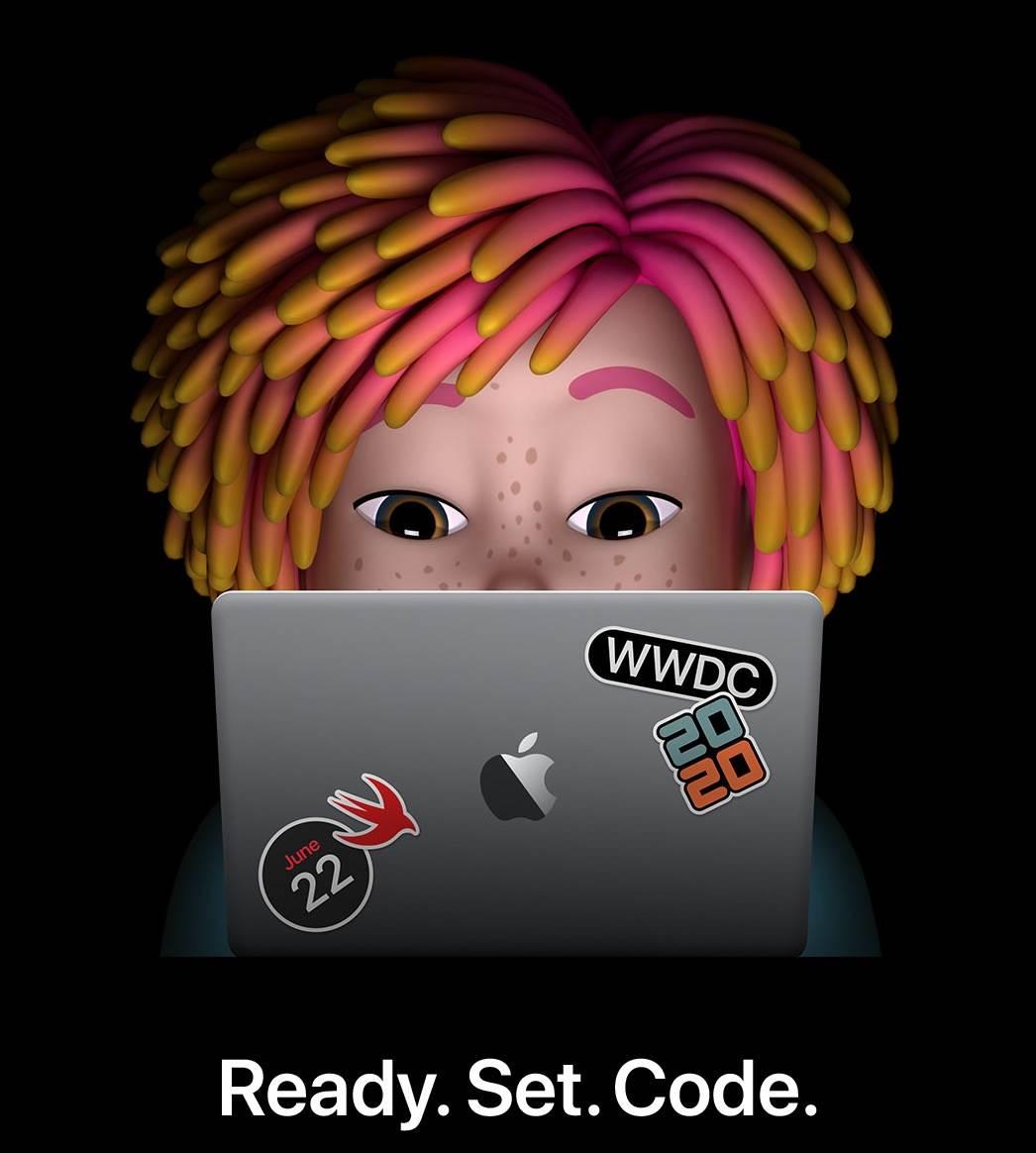 Data WWDC 2020 oficjalnie potwierdzona przez Apple polecane, ciekawostki prezentacja iOS 14, konferencja z iOS 14, kiedy prezentacja iOS 14, kiedy iOS 14, keynote 2020, iOS 14, Apple  W tym roku w nieco innej formie, bo wirtualnej Keynote otwierające tegoroczne WWDC 2020 odbędzie się pod koniec czerwca. CleanShot 2020 05 06 at 09.07.37@2x