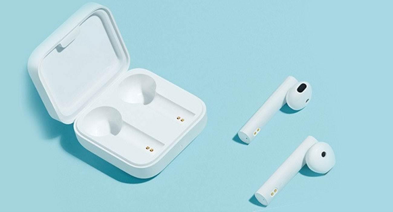 Xiaomi zaprezentowało nowe słuchawki Mi AirDots 2 SE polecane, ciekawostki Xiaomi, słuchawki, Mi AirDots 2 SE, cena  Dzisiaj, 14 maja, Xiaomi zaprezentowało nowe budżetowe słuchawki bezprzewodowe Mi AirDots 2 SE, których cena wynosi 170 juanów, czyli około 25 dolarów. Mi AirDots 2 SE