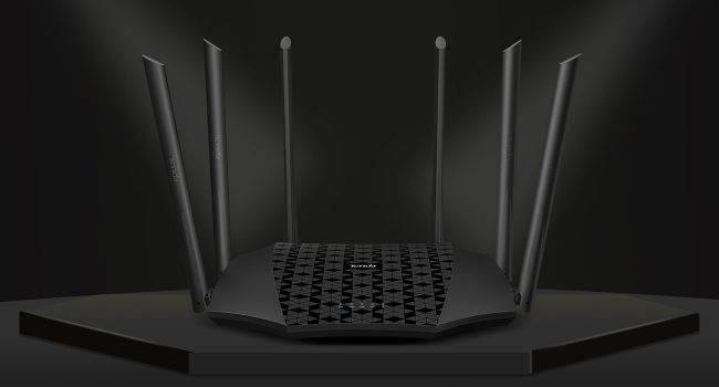 Tenda AC21 - wydajny router w dobrej cenie ciekawostki Tenda AC23, Tenda AC21, Tenda AC19, tenda, cena  Tenda AC21 to dwupasmowy, gigabitowy router bezprzewodowy zaprojektowany specjalnie dla gospodarstw domowych z dostępem do szybkiego Internetu. Tenda 1 650x350