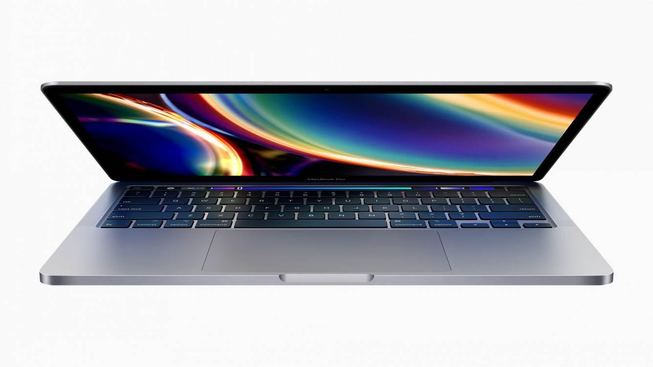 Pierwsze MacBook Pro i MacBook Air z układami Apple ARM zostaną wydane pod koniec 2020 roku polecane, ciekawostki MacBook, arm, Apple  Według nowego raportu tajwańskiej publikacji branżowej DigiTimes, Apple wyda pierwsze 13-calowe modele MacBook Pro i MacBook Air z ARM pod koniec 2020 roku. apple macbookpro 13 inch screen 05042020