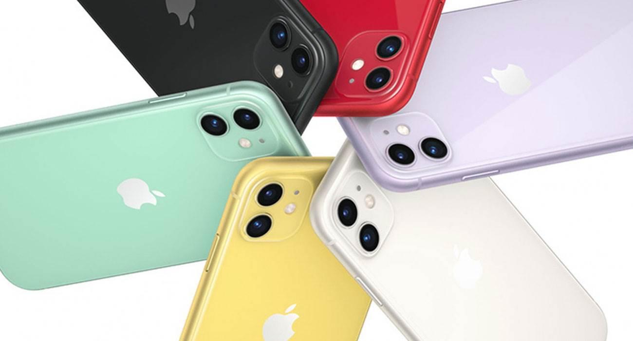 iPhone 11 najpopularniejszym smartfonem w pierwszym kwartale 2020 roku polecane, ciekawostki Sprzedaż, ranking, iPhone 11, 2020  Według nowego raportu agencji analitycznej Omdia, iPhone 11 był najlepiej sprzedającym się smartfonem w pierwszym kwartale 2020 roku, pomimo pandemii. iPhone11