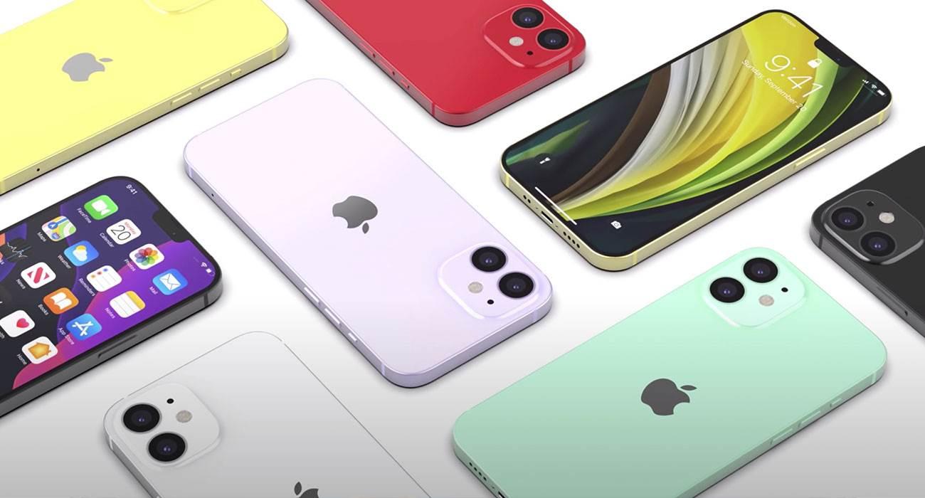Apple obniżyło ceny starszych iPhone'ów ciekawostki iPhone 12 mini cena, iphone 12 cena, iPhone 11 cena  Oficjalna prezentacja iPhone 13 i iPhone 13 Pro już za znani. Poznaliśmy polskie ceny iPhone 13 | 13 Pro, specyfikację nowe funkcje i wiele więcej. Jak się okazuje firma obniżyła także ceny starszych iPhone'ów. iPhone12
