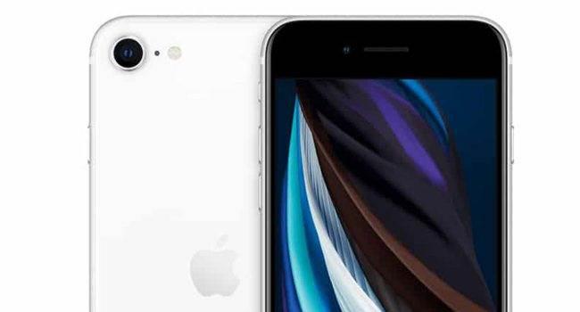 Samsung Galaxy S20 Ultra upokorzony w teście wydajnościowym przez tańszego o 1000 dolarów iPhone SE 2 polecane, ciekawostki iPhone SE 2020, Galaxy S20 Ultra, Apple  Powszechnie uważa się, że procesory Apple są znacznie szybsze niż te znajdujące się w smartfonach z Androidem. iPhoneSE2020 650x350