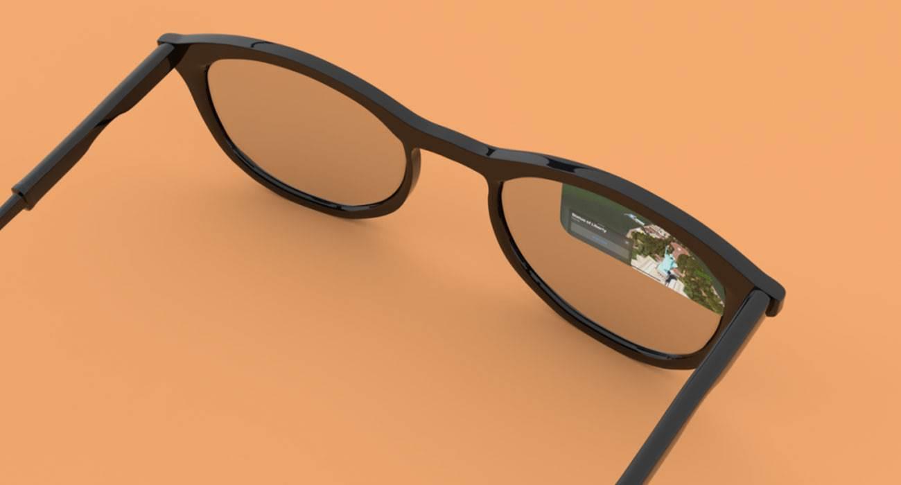 Prosser: Okulary Apple zostaną wydane w pierwszej połowie przyszłego roku polecane, ciekawostki Apple  Informator i bloger YouTube Jon Prosser udostępnił na Twitterze informacje o okularach Augmented Reality firmy Apple, nad którymi gigant z Cupertino pracuje od kilku lat. okulaty apple