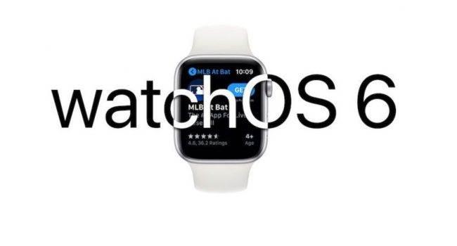 watchOS 6.2.5. beta 5 dostępna polecane, ciekawostki watchOS 6.2.5. beta 5, lista zmian  Wczoraj w godzinach wieczornych, Apple udostępniło nową wersję watchOS 6.2.5 dla użytkowników Apple Watch. watchOS6 650x350