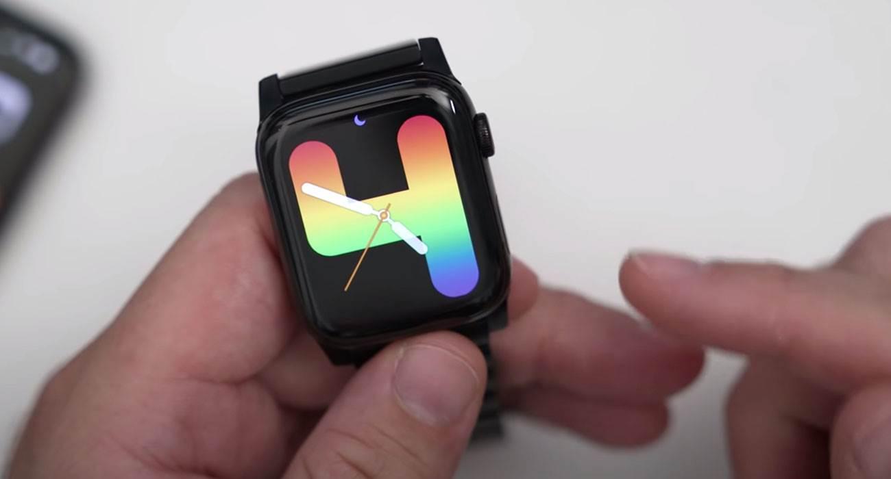 System watchOS 6.2.5 dostępny dla wszystkich polecane, ciekawostki Wideo, watchOS 6.2.5, co nowego  Wczoraj w godzinach wieczornych oprócz iOS 13.5 Golden Master, Apple udostępniło wszystkim użytkownikom także finalną wersję watchOS 6.2.5. wtachOS6.2.5