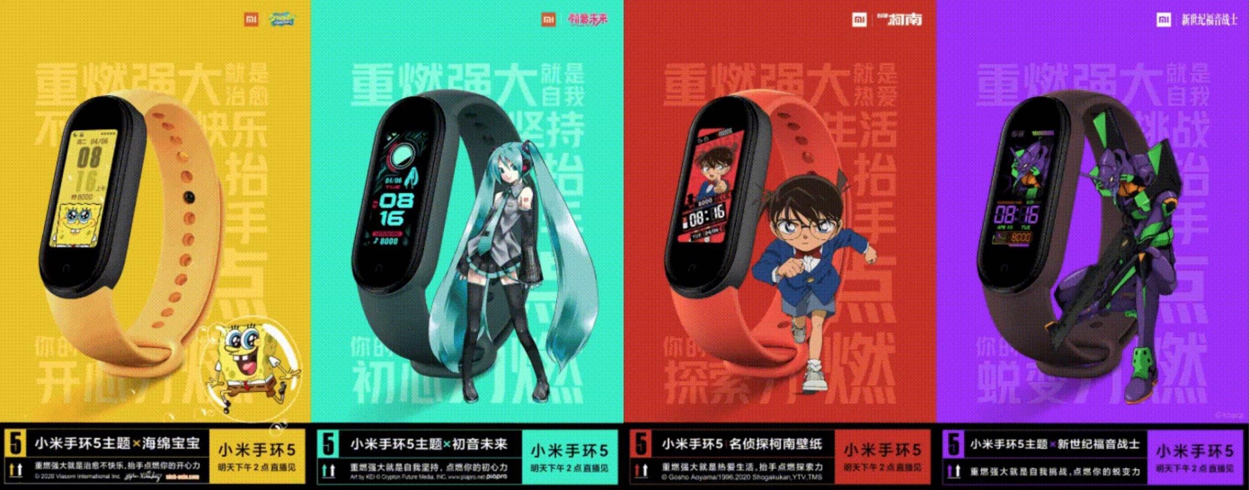 Xiaomi Mi Band 5 oficjalnie - cena i specyfikacja polecane, ciekawostki Xiaomi Mi Band 5, specyfikacja Xiaomi Mi Band 5, Specyfikacja, opaska Xiaomi Mi Band 5, ile kosztuje opaska Xiaomi Mi Band 5, ile kosztuje Mi Band 5, gdzie kupić Xiaomi Mi Band 5, cena Xiaomi Mi Band 5  Dzisiaj, 11 czerwca, Xiaomi oficjalnie zaprezentowało nowy model najlepiej sprzedającej się opaski fitness - Mi Band 5. 1@2x 25 scaled