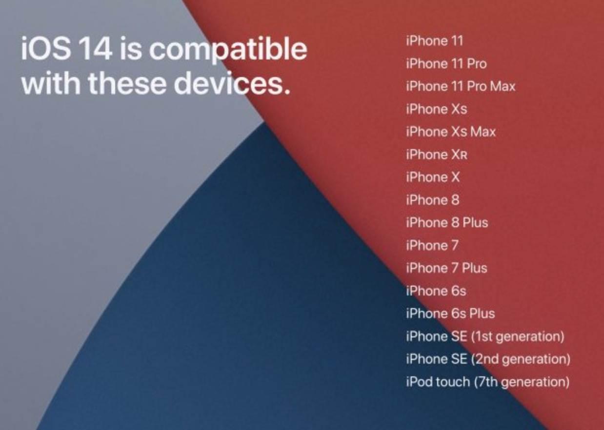 Lista urządzeń kompatybilnych z iOS 14 polecane, ciekawostki Update, lista urzadzen kompatybilnych z iOS 14, lista iPhone, jakie urządzenia, iOS 14 na jakich iPhone, Apple, Aktualizacja  Zastanawiacie się które iPhone'y otrzymają aktualizację do wersji iOS 14? Już odpowiadamy na to pytanie. 1@2x 35