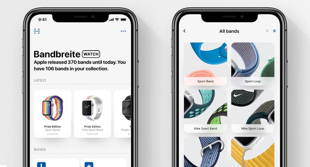 Wszystkie paski do Apple Watch w jednym miejscu polecane, ciekawostki wszystkie paski do Apple Watch, paski do Apple Watch, Apple Watch  Zastanawialiście się kiedyś ile firma Apple wypuściła pasków do Apple Watch? W tym wpisie znajdziecie odpowiedź na to pytanie. AppleWatch paski