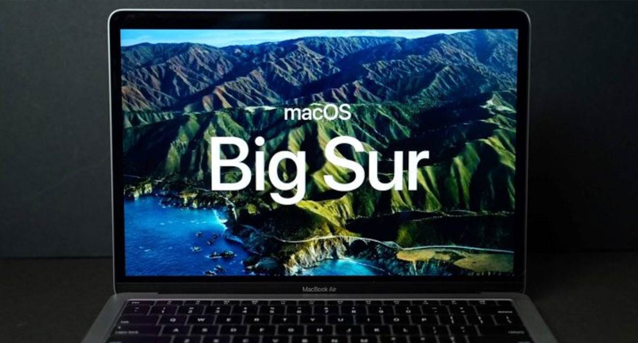 Apple udostępnia deweloperom pierwszą betę macOS 11.0.1 polecane, ciekawostki macOS Big Sur 11.0.1, lista nowosci, co nowego  Firma Apple udostępniła programistom pierwszą wersję beta najnowszego systemu macOS Big Sur 11.0.1. BigSur 1