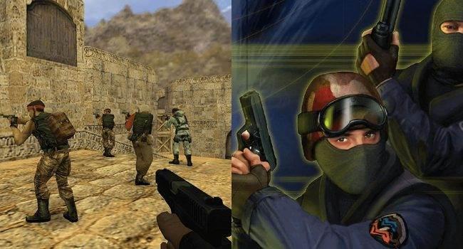 Legendarny Counter-Strike 1.6 działa teraz w dowolnej przeglądarce. Otwórz stronę i graj! polecane, ciekawostki Przeglądarka, jak grać w Counter-Strike przez przeglądarkę, Counter-Strike przez przeglądarkę, Counter-Strike 1.6, Counter-Strike, Counter Strike w przeglądarce  Jesteś fanem gry Counter-Strike? Od teraz będzie mógł grać w grę na każdym komputerze w każdej przeglądarce. Jak? Wystarczy, że klikniesz w poniższy link i gotowe! CS gra 650x350