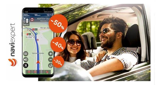 Roczna subskrypcja NaviExpert tylko dziś za pół ceny polecane, gry-i-aplikacje, ciekawostki Przecena, promocja na NaviExpert, Promocja, Nawigacja, NaviExpert za pół ceny, NaviExpert za pol ceny, NaviExpert, iPhone, iOS, App Store  Jeśli nie podoba Ci się systemowa nawigacja od Apple. Jeśli szukasz czegoś innego, to mamy dla was ciekawą wiadomość. Nawiexpert 650x350
