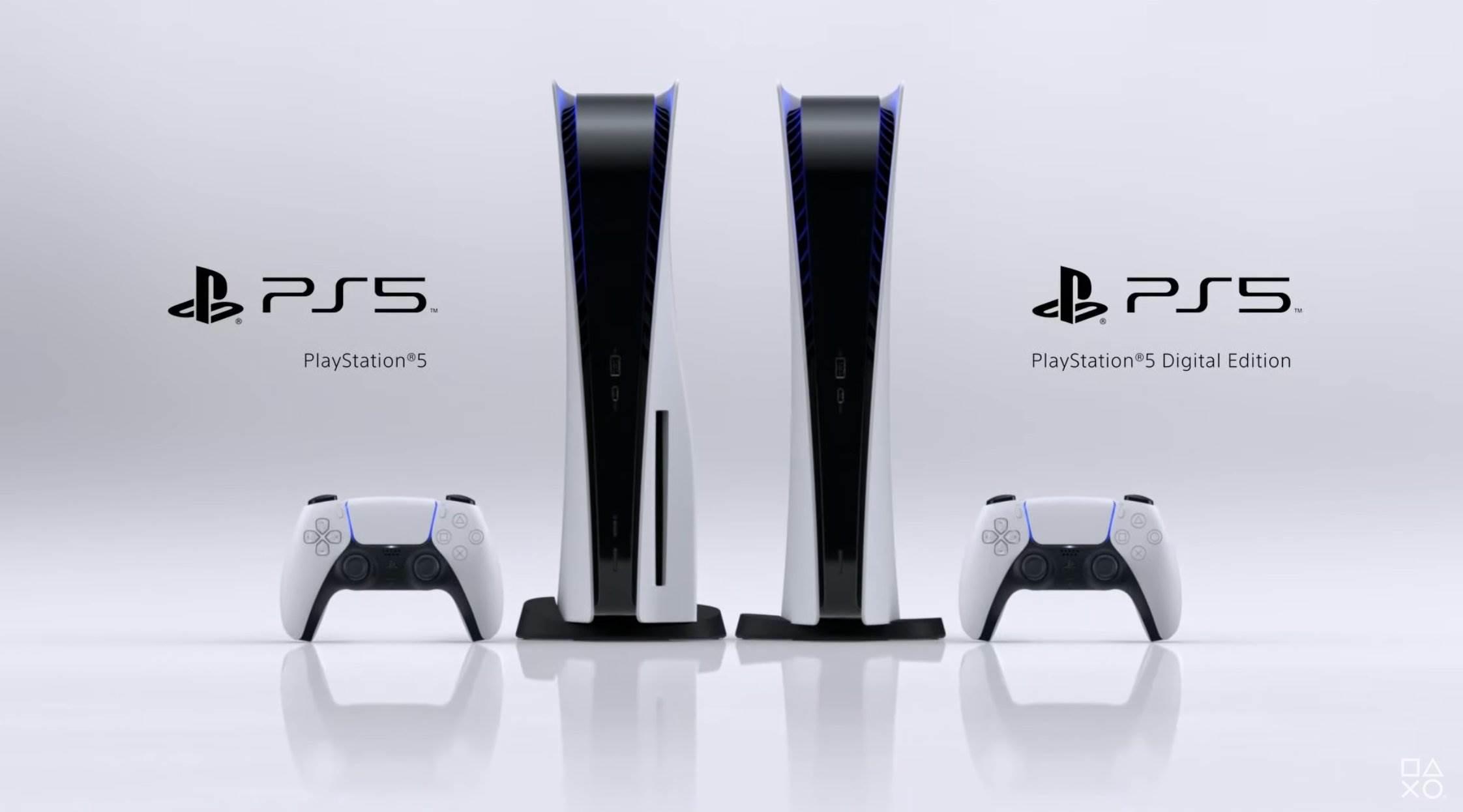 Konsola Sony PlayStation 5 oficjalnie zaprezentowana polecane, ciekawostki wygląd Sony PlayStation 5, wyglad PS5, Wideo, Sony PlayStation 5, jak wygląda PlayStation 5  Wczoraj w godzinach wieczornych Sony wreszcie oficjalnie zaprezentowało tak długo przez wszystkich wyczekiwaną konsolę PlayStation 5. PS 2
