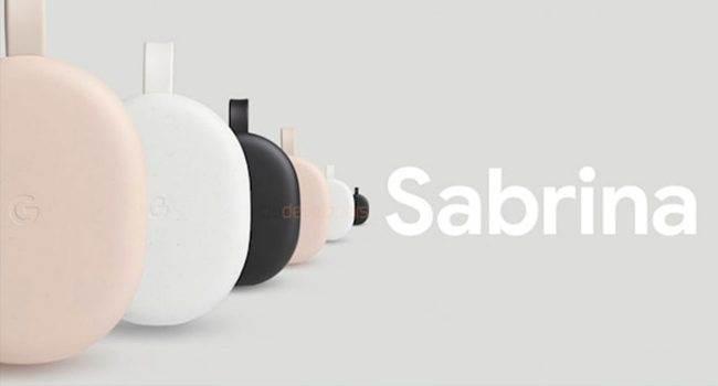 Sabrina - nowa przystawka do telewizora od Google polecane, ciekawostki Sabrina przystawka Google, Sabrina, przystawka do telewizora, Google, Android TV 11  Programiści z forum XDA otrzymali pierwsze renderingi nowego centrum medialnego Google o nazwie kodowej Sabrina. Sabrina 650x350