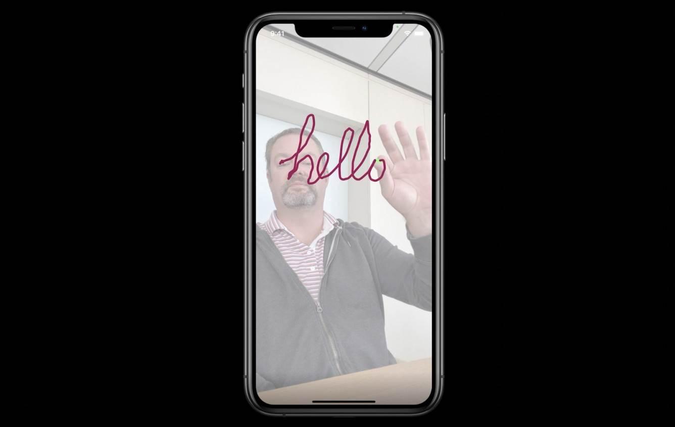 Systemy iOS 14 i macOS Big Sur rozpoznają pozycję i gesty użytkowników polecane, ciekawostki rozpoznawanie gestów, macOS Big Sur, iOS 14  Wraz z wydaniem iOS 14 i macOS Big Sur programiści będą mogli korzystać z funkcji rozpoznawania pozycji ciała i dłoni w aplikacjach, korzystając ze zaktualizowanej platformy Apple Vision. apple vision framework hand pose detection