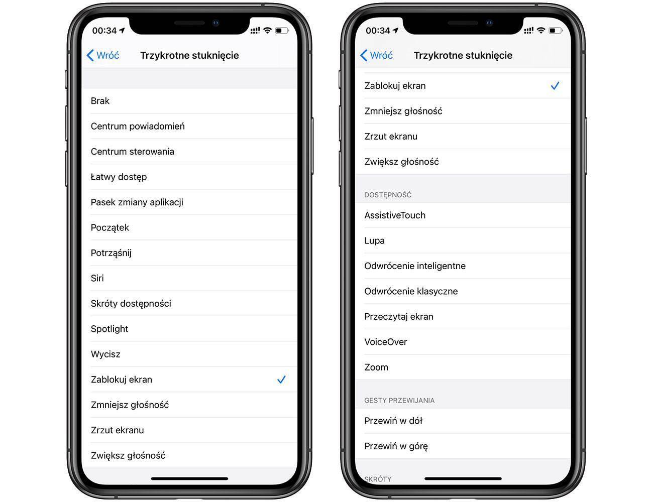Stuknięcie w tył - magiczna funkcja w iOS 14, którą musisz znać! polecane, ciekawostki Wideo, stuknij w tył, stukniecie w tyl, stukanie w iPhone, podwojne pukniecie w tyl iPhone, jak dziala, iPhone, iOS 14, funkcja stukniecia w tyl iPhone  Stuknięcie w tył, to funkcja o której już pisaliśmy, ale jest ona na tyle fajna, że teraz po wydaniu iOS 14 musimy o niej obowiązkowo wspomnieć kolejny raz. dotyk 2